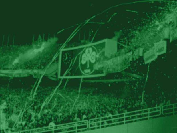 Παναθηναϊκός FC - Λύση τον Μάιο του 2012