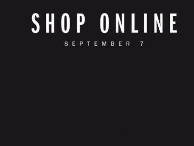 Zara τώρα και online