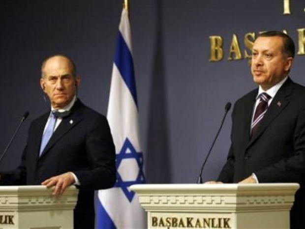 Pax Aegean - Ισραήλ, Τουρκία και στο βάθος ...Ελλάδα