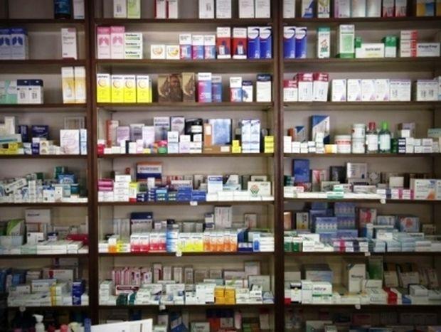 Ανοιχτά τα φαρμακεία και τα απογεύματα