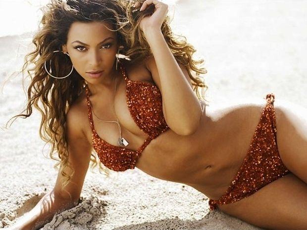Η Beyonce και η ψεύτικη κοιλιά της στα VMAs
