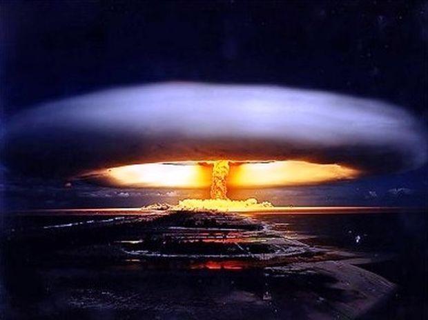 Mε…πυρηνικά απειλεί η Τουρκία το Ισραήλ
