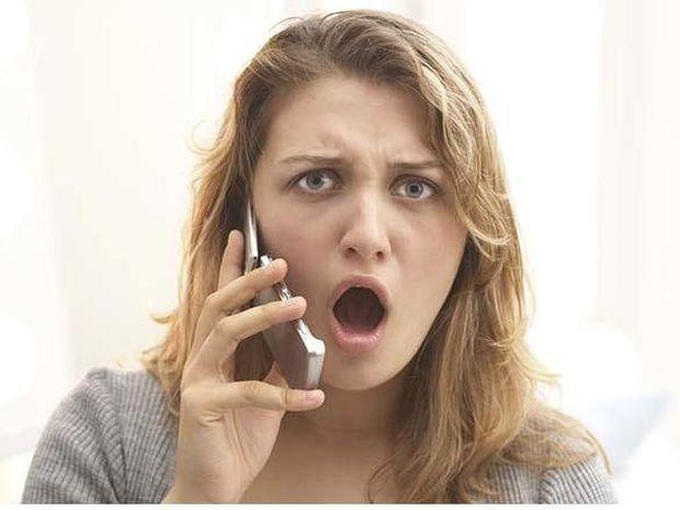 Τηλεφώνησε στον πρώην της 65.000 φορές!