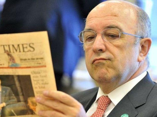 Αλμούνια: Η έξοδος της Ελλάδας από το ευρώ δεν θα συμβεί ποτέ