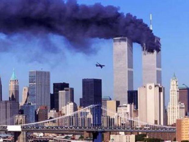 11/9/2001 - Οι θεωρίες συνωμοσίας δικαιώνονται