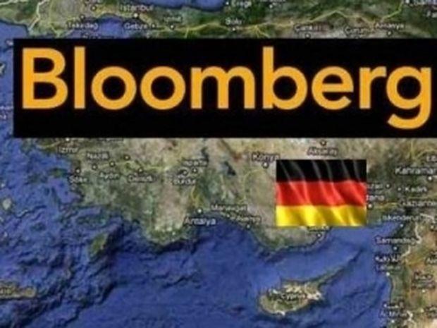 Τί κρύβει η ύπουλη και ανθελληνική προπαγάνδα του Bloomberg