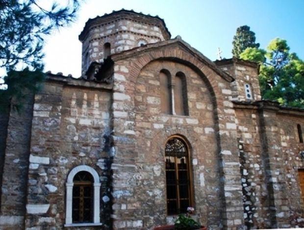 Στα πρόθυρα χρεοκοπίας και η Εκκλησία