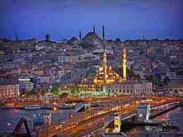 Σε «τρελούς» ρυθμούς ανάπτυξης η Τουρκία