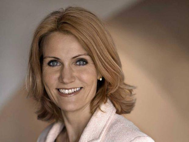 Δανία - Μια σκληρή γοργόνα στην πρωθυπουργία