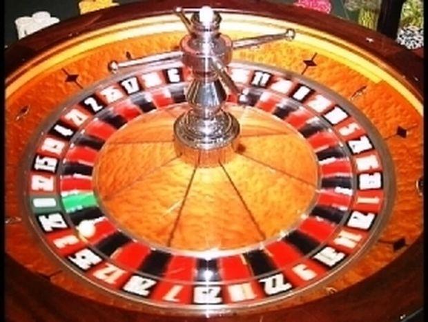 Είχαν στήσει καζίνο στο Μαρούσι