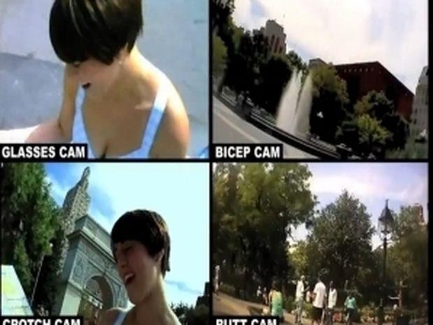 VIDEO: Τί προσέχουν οι γυναίκες πάνω σε έναν άνδρα;