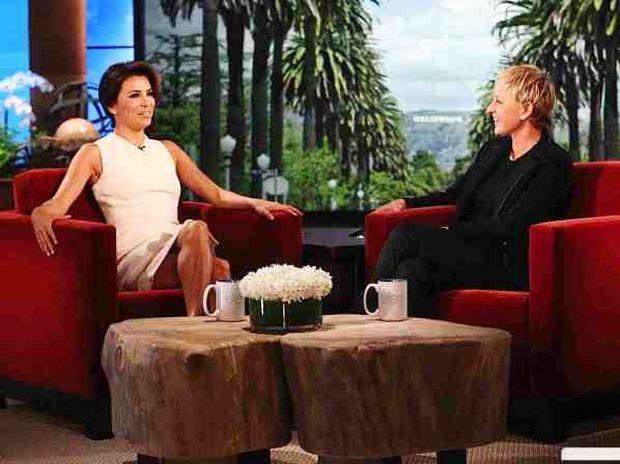 Η Eva Longoria μιλάει για τον πρώην σύζυγό της
