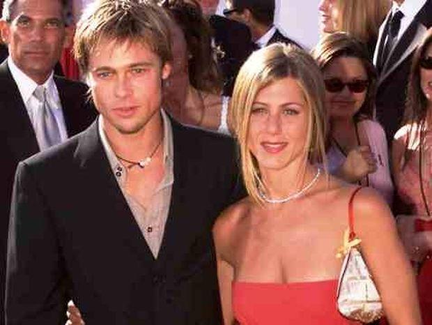 Ο Brad Pitt ζητάει συγγνώμη από τη Jennifer Aniston