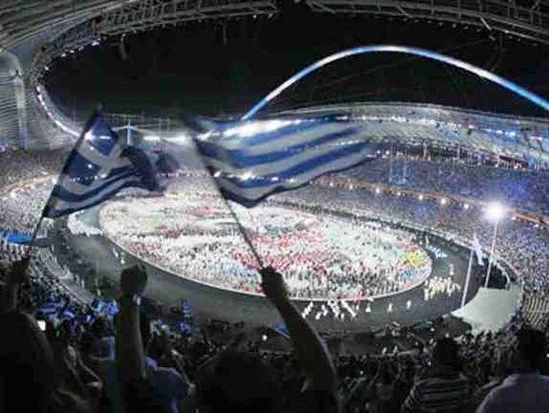 Αποκλεισμός της Ελλάδας από τους Ολυμπιακούς Αγώνες;