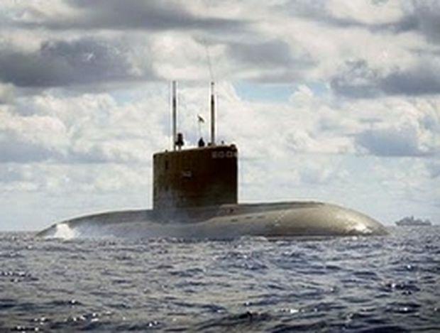 Έκτακτο: Ρωσικό υποβρύχιο πλέει, αυτή την ώρα, για να προστατεύσει την Κύπρο!