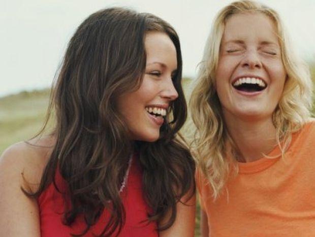 Γέλιο: το καλύτερο αναλγητικό