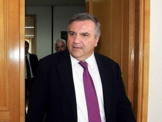 Καστανίδης: «Να γίνει δημοψήφισμα, όχι εκλογές»