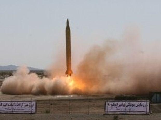 Μαζική παραγωγή πυραύλων κάνει το Ιράν