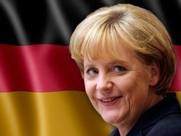 Dear Mrs. Merkel