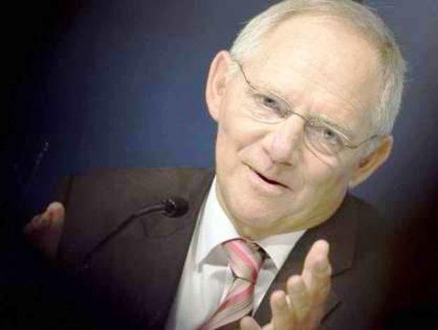 Σόιμπλε: Η Ευρώπη χρειάζεται πολιτική ενοποίηση