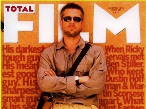 Απειλές εναντίον του Brad Pitt: «Γαμ....νε Αμερικάνε θα σε σκοτώσουμε»