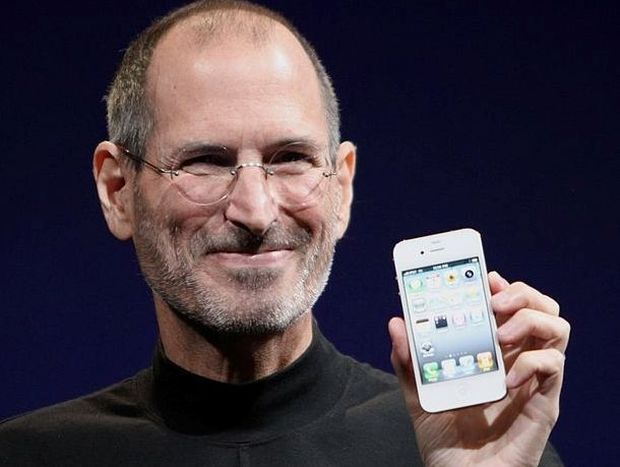 Steve Jobs - Πάνω απ' όλα οραματιστής