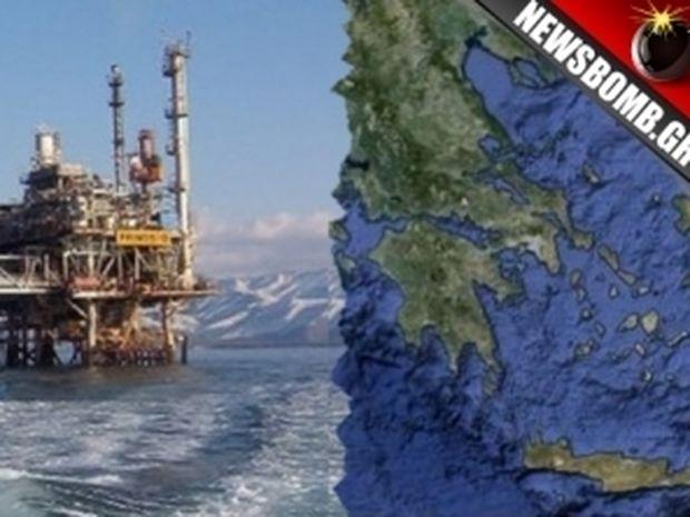 Αποκάλυψη- σοκ: 1,5 τρισ. ευρώ θαμμένα στην ελληνική γη!