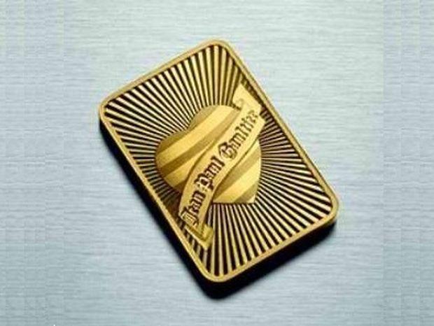Επενδύστε σε χρυσό με την υπογραφή Jean Paul Gaultier!