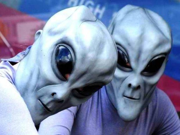 Κουίζ: Πότε θα συναντήσουμε εξωγήινους;