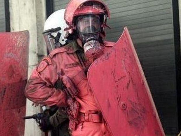 Ο «ροζ» ΜΑΤατζής έχει «τρελάνει» το Facebook και το Twitter