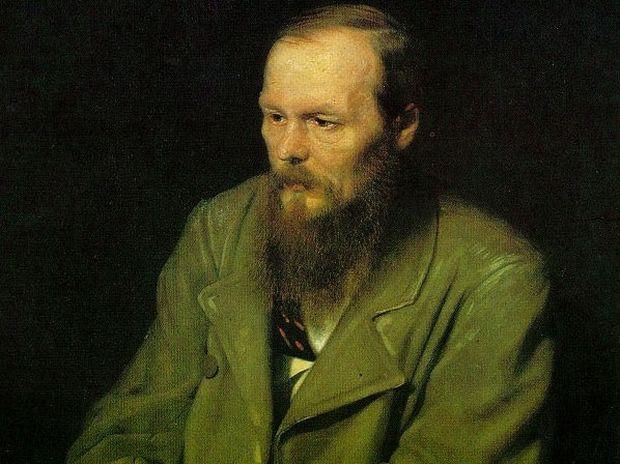 Φιοντόρ Ντοστογιέφσκι – Κοιτώντας στο Θεό, μέσα από τα ανθρώπινα πάθη