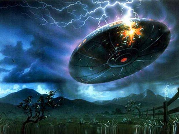 Εξωγήινοι - Πότε θα μας συστηθούν;