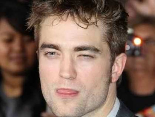 To φαινόμενο Robert Pattinson
