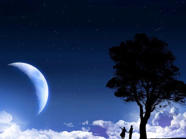 Η καθημερινή επιρροή της Σελήνης από 21 έως 23/11