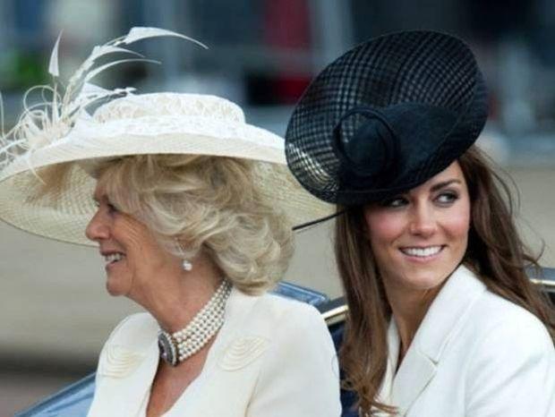 Τι είδους δηλητήριο βάζει η Kate Middleton στο πρόσωπό της;