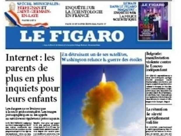 Le Figaro: Η Ευρώπη έχει χρέος απέναντι στην Ελλάδα
