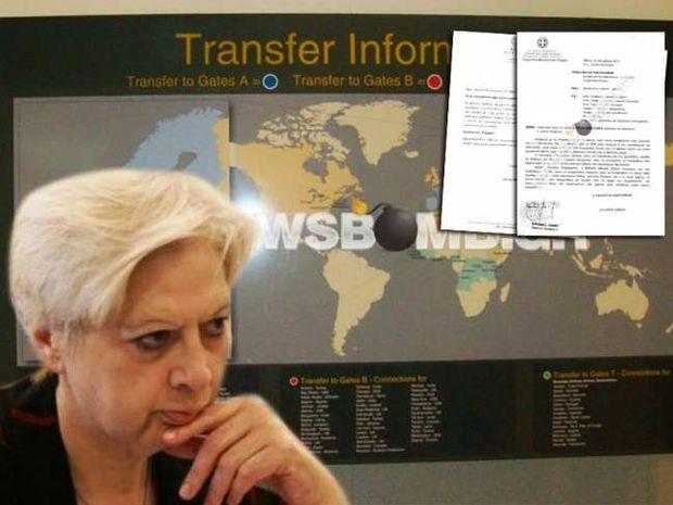 «Τουρκική» η Ρόδος σε χάρτη των Βρυξελλών!