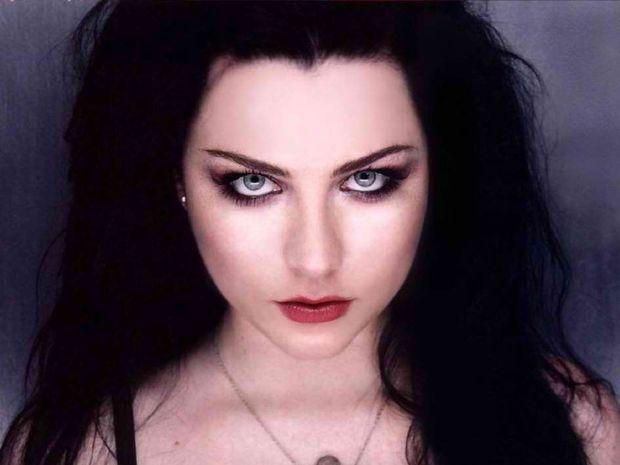 Amy Lee - Η φωνή των Evanescence