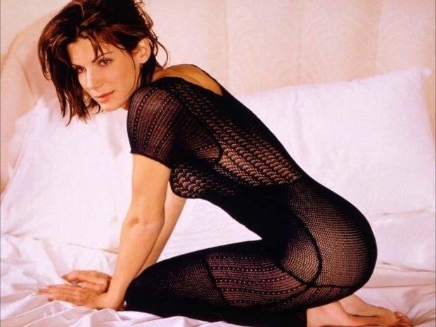 Πως μεταμορφώθηκε το σώμα της Sandra Bullock μετά το διαζύγιο