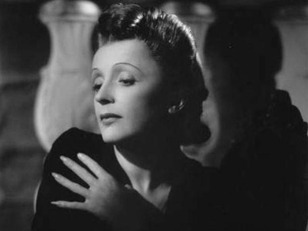 Edith Piaf – Το πιο μελωδικό και λαβωμένο σπουργίτι