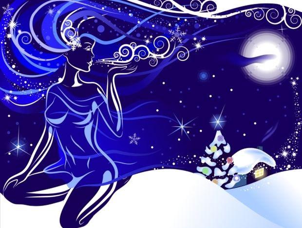 Η καθημερινή επιρροή της Σελήνης από 22 έως 24/12