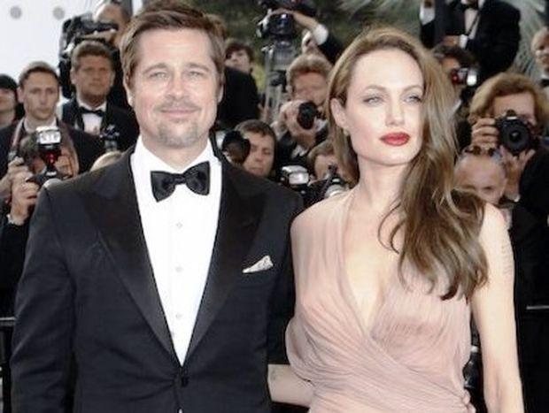 Τι δώρο έκανε η Angelina Jolie στον Brad Pitt για τα Χριστούγεννα;