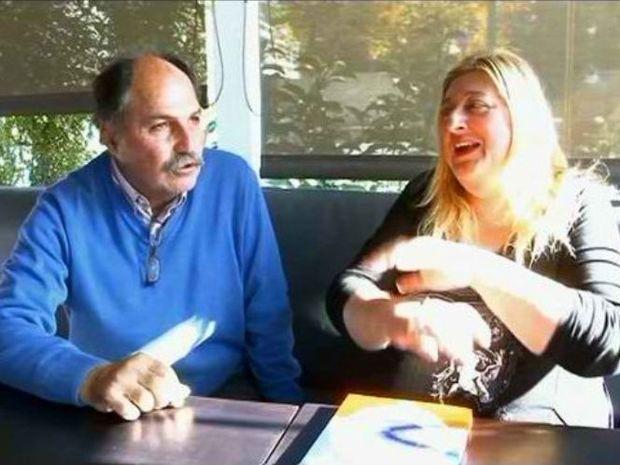Προβλέψεις για το 2012 από την Μπέλλα Κυδωνάκη και τον Περικλή Καραμηνά