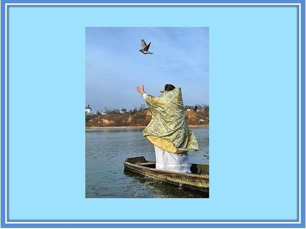 """ΦΩΤΙΣΤΕΙΤΕ ΠΑΡΑΚΑΛΩ!  """"Εν Ιορδάνη βαπτιζομένου Σου Κύριε..."""""""