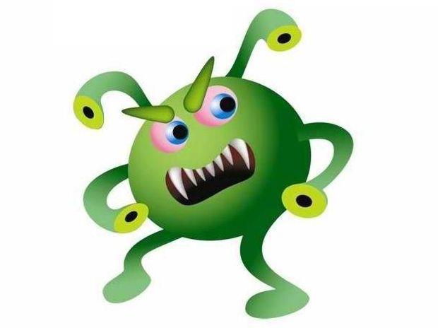 «Σκουλήκι» έκλεψε 45.000 κωδικούς στο Facebook και εξαπλώνει ιό