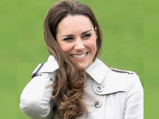 H Victoria Beckham χαρίζει φορέματά της στην Kate Middleton για τα γενέθλιά της