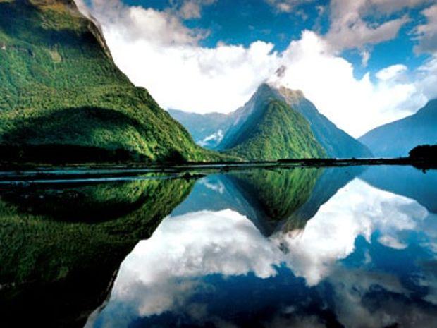 Νέα Ζηλανδία-Μετά τον Πλούτωνα, ο Ουρανός
