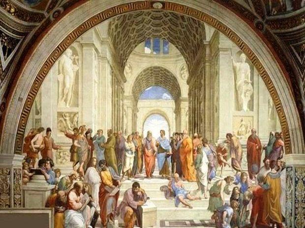 Το σπήλαιο του Πλάτωνος στον 21ο αιώνα