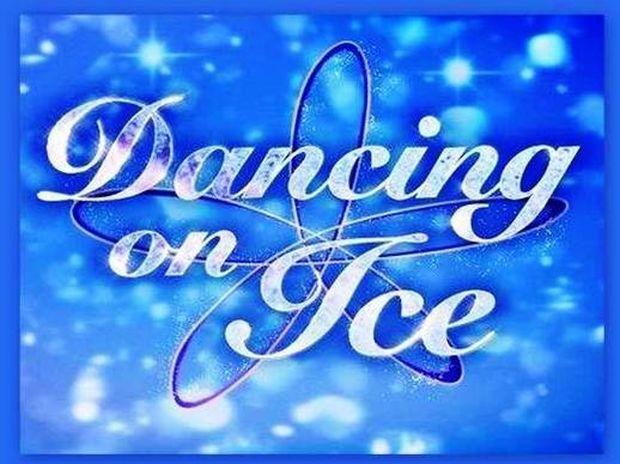Αποχώρηση-έκπληξη από το Dancing On Ice!