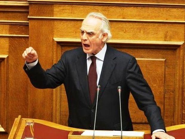 Σε απολογία για το «πόθεν έσχες» ο Άκης Τσοχατζόπουλος